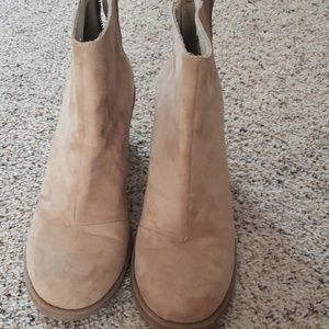 Ankle Boots or Ankle booties